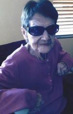Gladys Caicedo Lopez